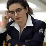 Silvia Guerini | Asd Caissa Italia